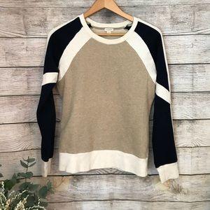 J. Crew Women's Stylish Sweater Top